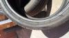 Bridgestone Runflat Tyre BMW